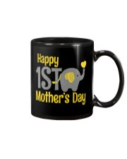 first Mother's Day Elephant 2018 Mug thumbnail