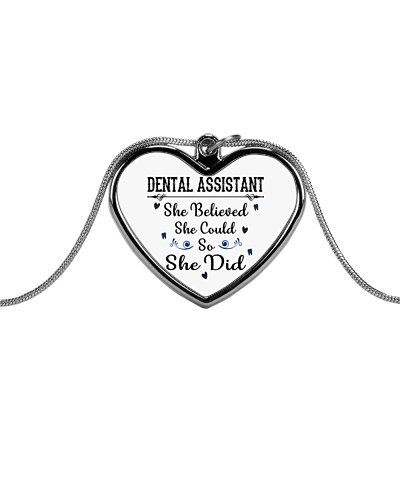 FOR DENTAL ASSISTANTS