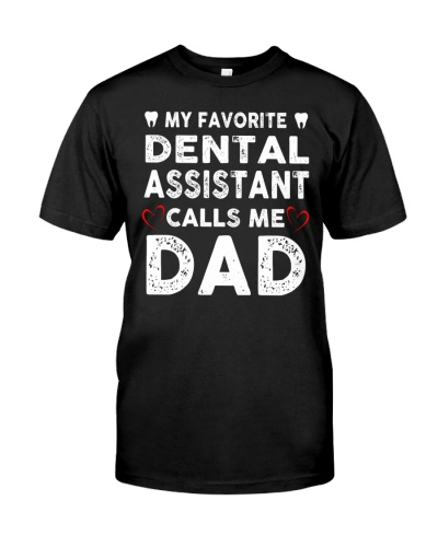 GIFTS FOR DENTAL ASSISTANT'S DADS