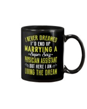 FOR PHYSICIAN ASSISTANT'S HUSBAND Mug thumbnail