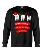 Merry CHRISTMAS Crewneck Sweatshirt tile