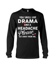 DRAMA Long Sleeve Tee thumbnail