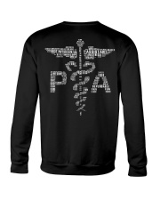 LIMITED EDITION - JUST FOR PHYSICIAN ASSISTANTS Crewneck Sweatshirt thumbnail