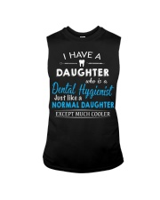 A PERFECT GIFT FOR DENTAL HYGIENIST'S DADS Sleeveless Tee thumbnail