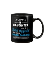 A PERFECT GIFT FOR DENTAL HYGIENIST'S DADS Mug thumbnail