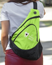 I Pull Out Sling Pack garment-embroidery-slingpack-lifestyle-01