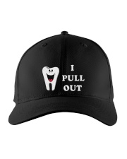 I Pull Out Embroidered Hat thumbnail