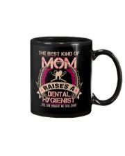 A special GIFT for Dental Hygienist's Moms Mug thumbnail