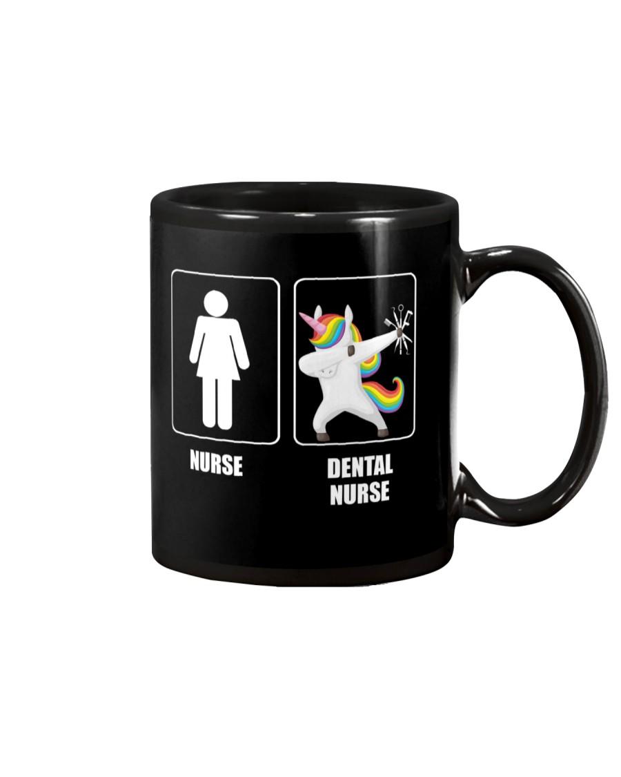 Cool Dental Nurse Mug