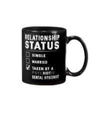 Just for Dental Hygienist's Lover Mug thumbnail