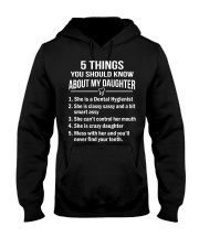 A funny GIFT for Dental Hygienist's Moms Hooded Sweatshirt thumbnail
