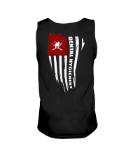 JUST FOR DENTAL HYGIENISTS Unisex Tank thumbnail