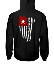 JUST FOR DENTAL HYGIENISTS Hooded Sweatshirt thumbnail