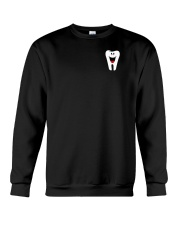 LIMITED EDITION - JUST FOR DENTAL ASSISTANT Crewneck Sweatshirt thumbnail