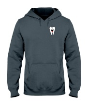 LIMITED EDITION - JUST FOR DENTAL ASSISTANT Hooded Sweatshirt thumbnail