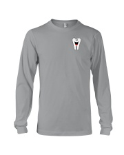 LIMITED EDITION - JUST FOR DENTAL ASSISTANT Long Sleeve Tee thumbnail