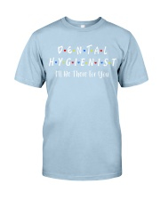 DENTAL HYGIENISTS Classic T-Shirt thumbnail