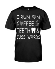 Just for Dental Classic T-Shirt thumbnail
