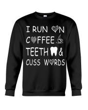 Just for Dental Crewneck Sweatshirt thumbnail