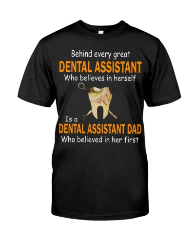 A PERFECT GIFT FOR DENTAL ASSISTANT'S DADS