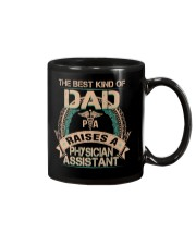 JUST FOR PHYSICIAN ASSISTANT'S DADS Mug tile
