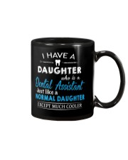 A PERFECT GIFT FOR DENTAL ASSISTANT'S DADS Mug thumbnail