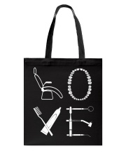 DENTAL LOVE Tote Bag thumbnail