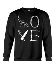 DENTAL LOVE Crewneck Sweatshirt thumbnail