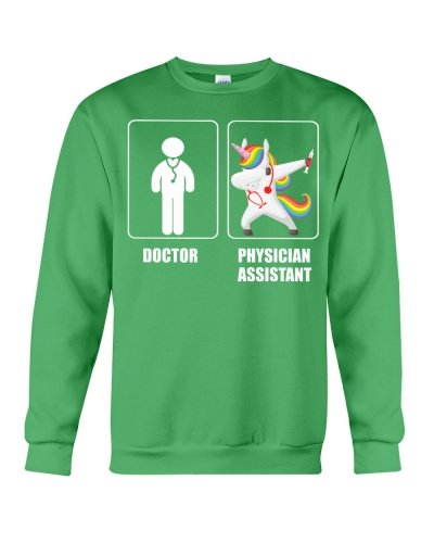 Cool Physician Assistant