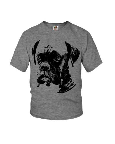 Boxer Dog T Shirt Funny Dog Lover
