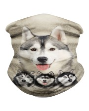 Awesome Siberian Husky G82719 Neck Gaiter thumbnail