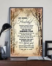Family - My Angel Husband 11x17 Poster lifestyle-poster-2
