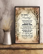 Family - My Angel Husband 11x17 Poster lifestyle-poster-3