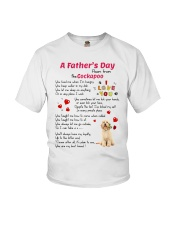 Cockapoo Poem Youth T-Shirt tile