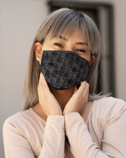 Black Cat Awesome T826 Cloth face mask aos-face-mask-lifestyle-17