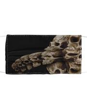 Skull Vikings G82815 Mask tile