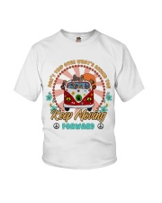 Cane Corso Keep Moving Forward T5TO Youth T-Shirt tile