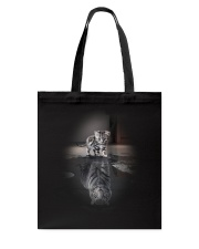 Be Yourself New Tote Bag thumbnail