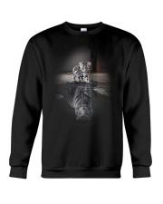 Be Yourself New Crewneck Sweatshirt thumbnail