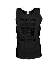 Family My Son My Little Boy Unisex Tank thumbnail