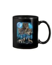Team Wolf Mug thumbnail