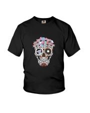 Elephant and Skull Youth T-Shirt thumbnail