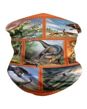 Dinosaur Forest H28850 Neck Gaiter tile