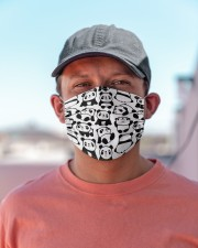 Panda G82417 Cloth face mask aos-face-mask-lifestyle-06