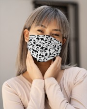Panda G82417 Cloth face mask aos-face-mask-lifestyle-17