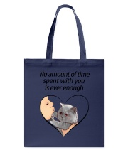 British Shorthair Tote Bag thumbnail