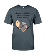 British Shorthair Classic T-Shirt tile
