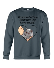 British Shorthair Crewneck Sweatshirt thumbnail