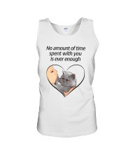 British Shorthair Unisex Tank tile
