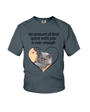 British Shorthair Youth T-Shirt thumbnail